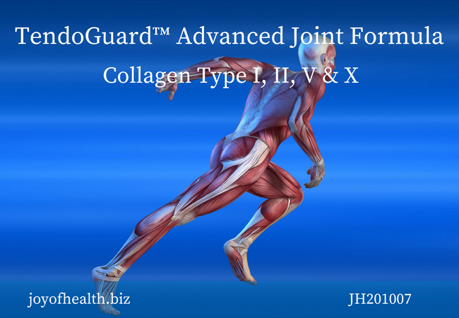TendoGuard Advanced Joint Formula
